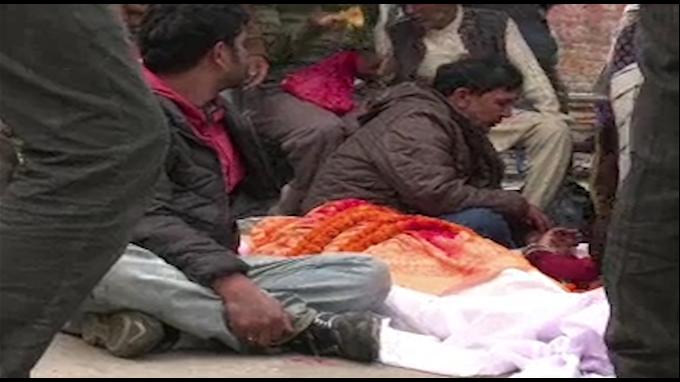 Más de 2.200 muertos por el terremoto en Nepal