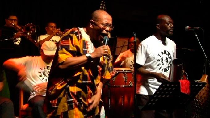 Fiestanegra: una deliciosa fusión de ritmos afroperuanos, caribeños, merengue y reggae