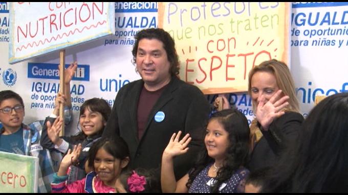 Generación pide igualdad de oportunidades a candidatos presidenciales