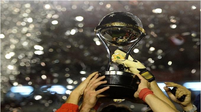 Huracán e Independiente Santa Fé en la final de la Copa Sudamericana