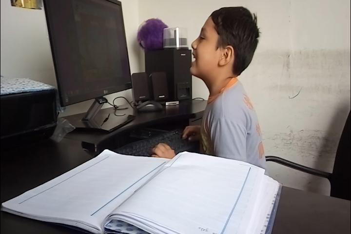 1 de cada 20 alumnos en el aula padece TDAH