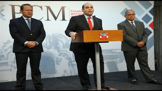Premier destaca algunos acuerdos del cuarto Consejo de ministros