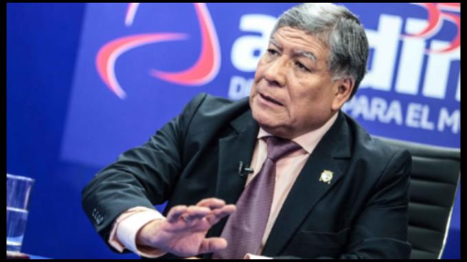UNMSM busca solución viable en  anillo vial de avenidas Universitaria y Venezuela