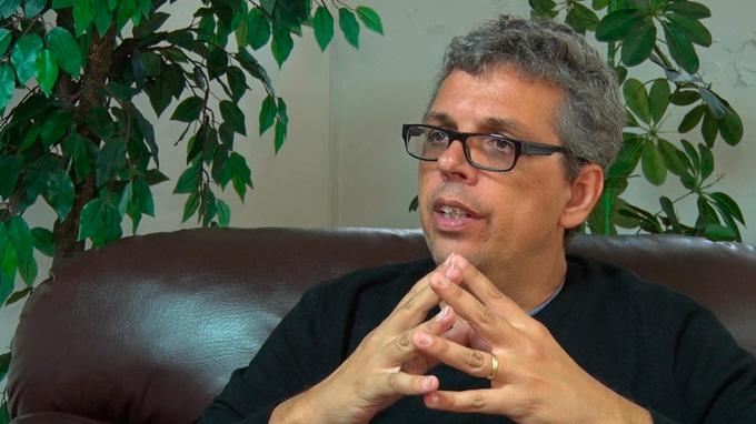 Cantautor español Pedro Guerra se reencuentra con público y cultura peruanas