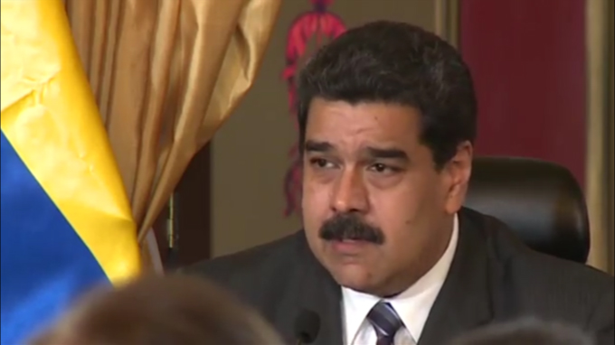Venezuela e Irán firman acuerdo de cooperación económica