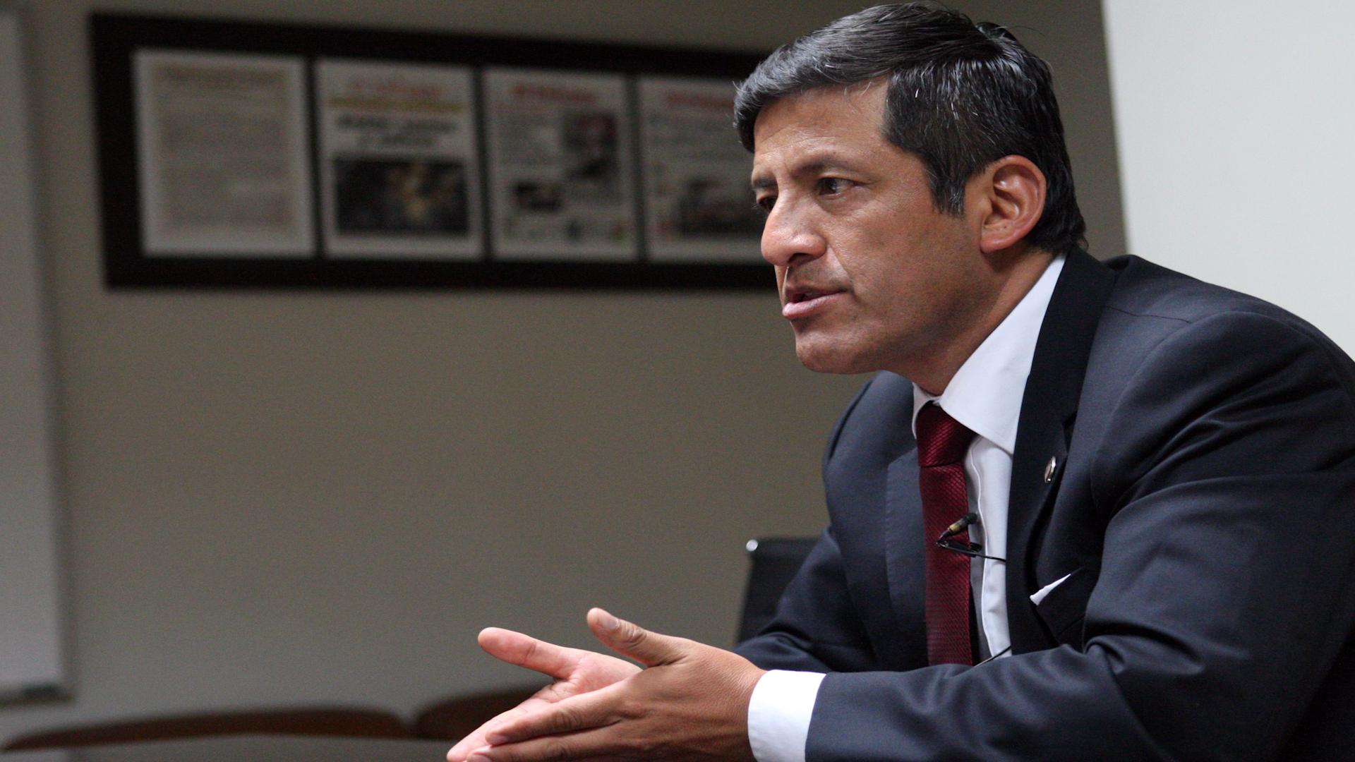 CNM promoverá que jueces y fiscales llenen ficha única del magistrado