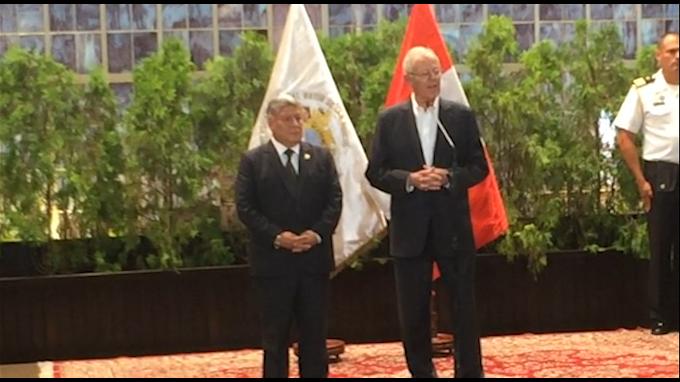 Mandario: Universidades nacionales son fundamentales para el futuro del Perú