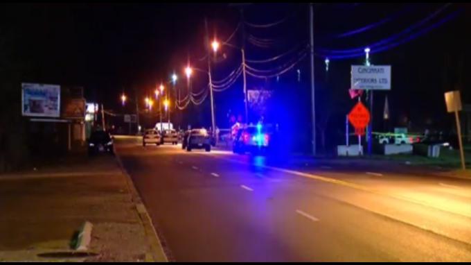 Un muerto y 14 heridos por ataque contra club nocturno en Cincinnati, EE.UU.