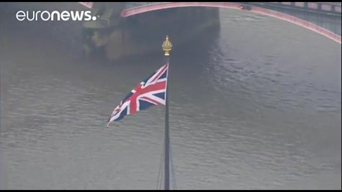 Reino Unido entrega carta que inicia ruptura con la Unión Europea