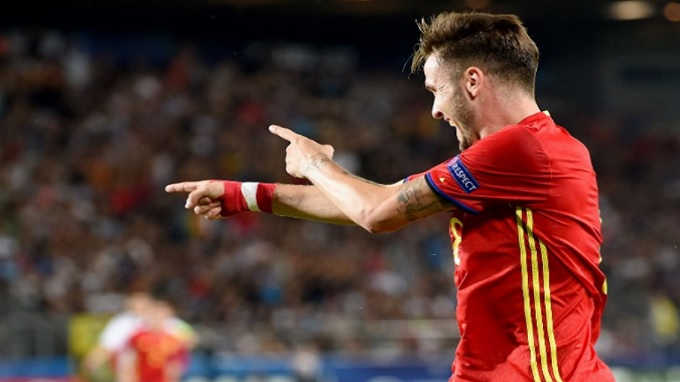 Europeo Sub-21: España gana 3-1 a Italia y clasifica a la final