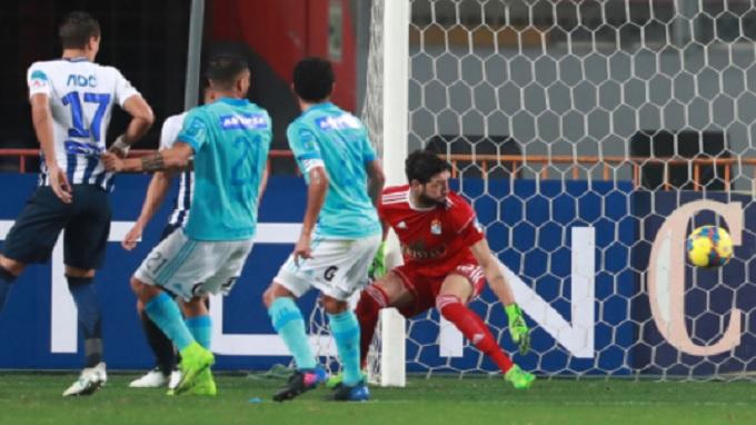 Alianza Lima derrotó 1-0 a Cristal y se convirtió en líder del Apertura