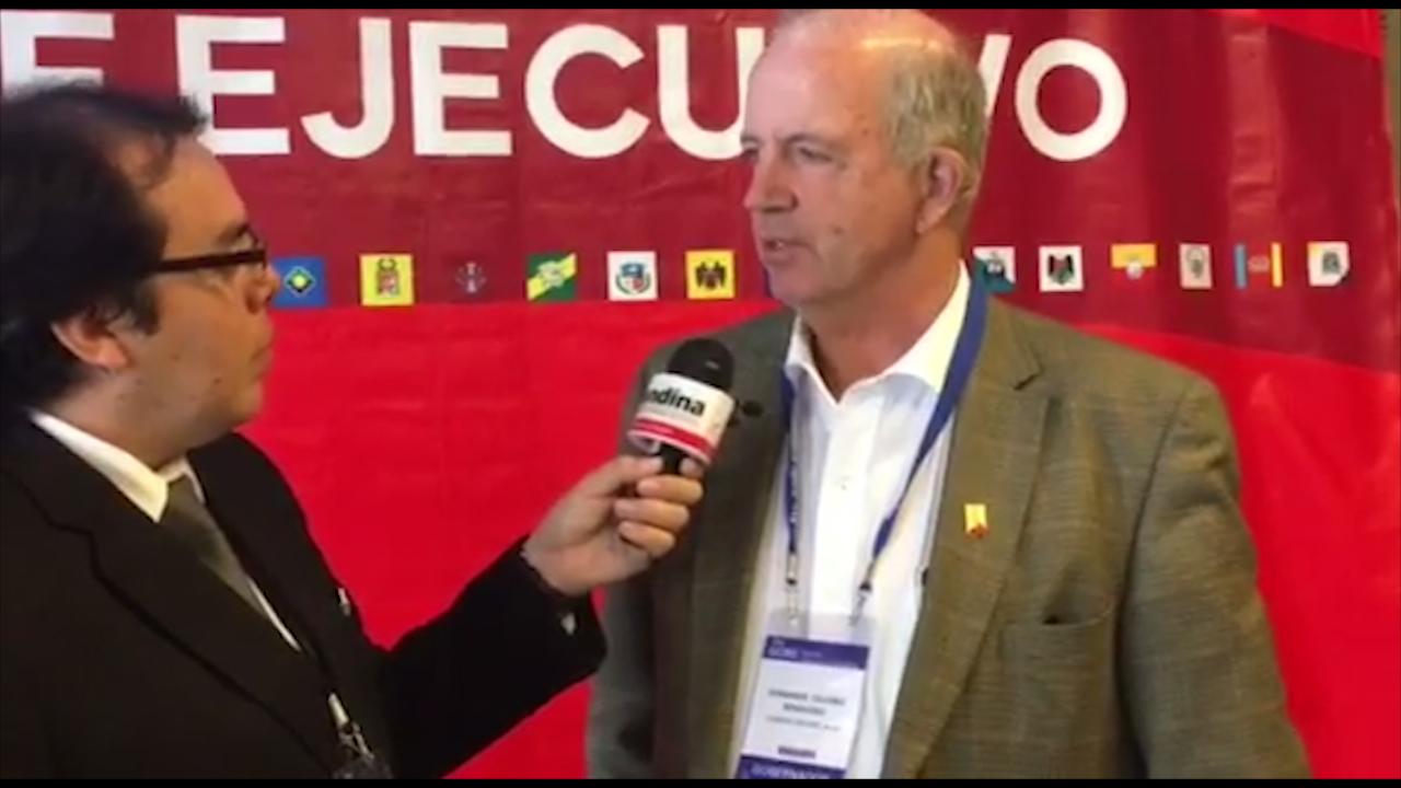 Cillóniz: Reconstrucción de Ica avanza favorablemente