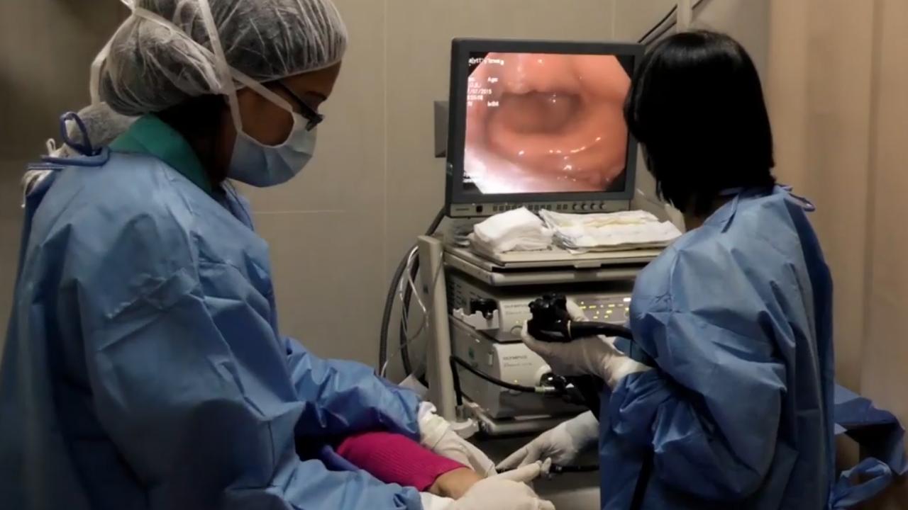 Cáncer de estómago: primera causa de muerte en mujeres y hombres