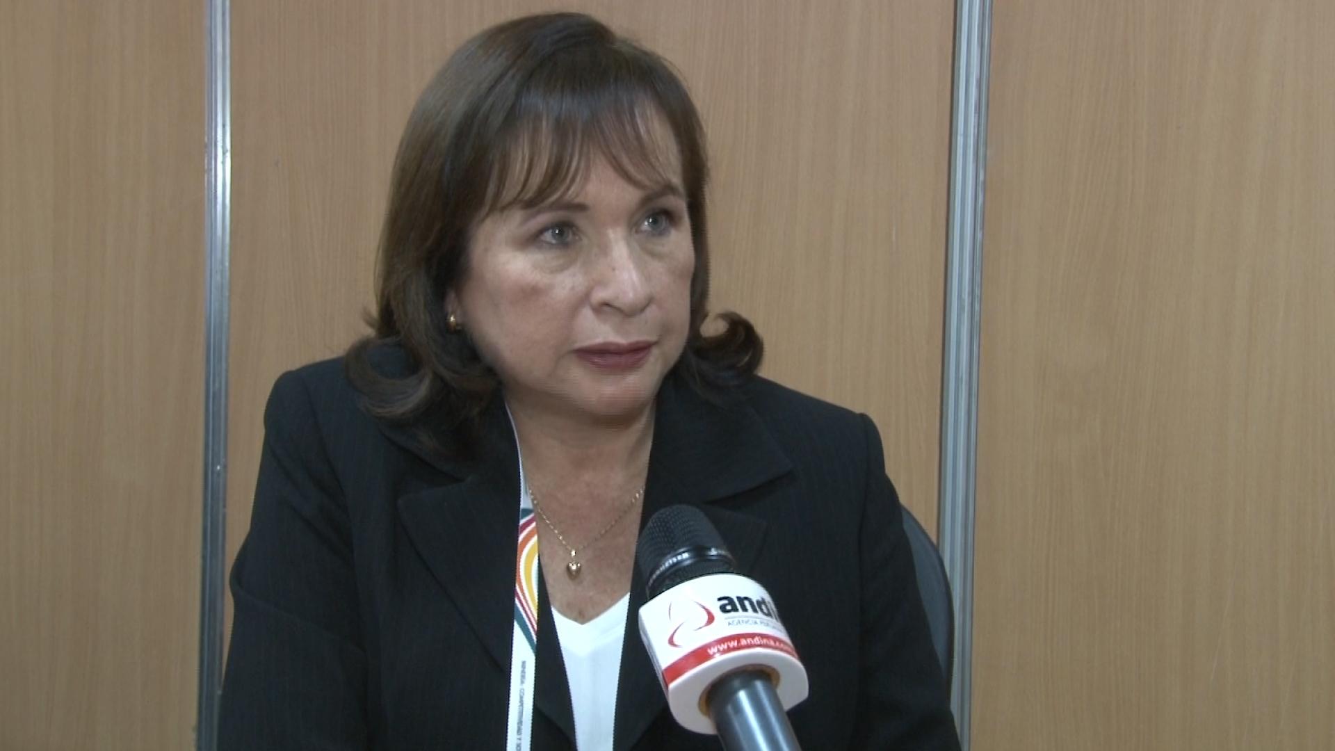Galarza: estudios de impacto ambiental se aprueban en 6 meses