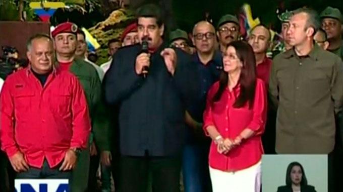 Victoria oficialista en las elecciones regionales venezolanas