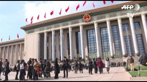 China elegirá nuevo liderazgo en XIX Congreso Nacional
