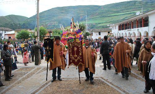 Sistema de Jueces de Agua de Corongo es una manifestación original de Áncash.