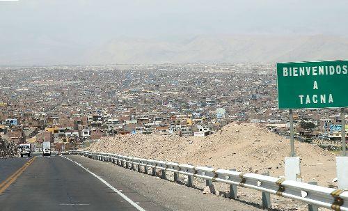 PERX Tacna brinda los lineamientos para elaborar estrategias para el desarrollo exportador de Tacna.