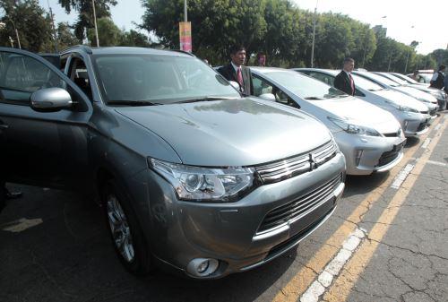 Uso adecuado de vehículos oficiales