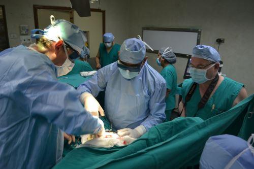 Investigación reveló que existe un tipo de cáncer que afecta a pobladores de los Andes.