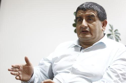 Humberto Acuña Peralta