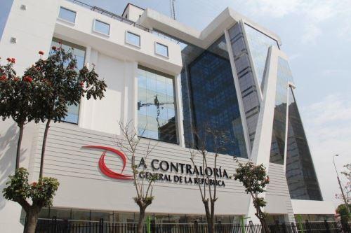 Contraloría supervisará proceso de reconstrucción en norte del país.