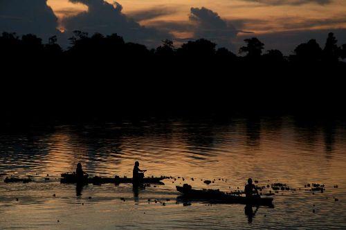 Comunidades indígenas promueven los atractivos naturales de sus zonas.