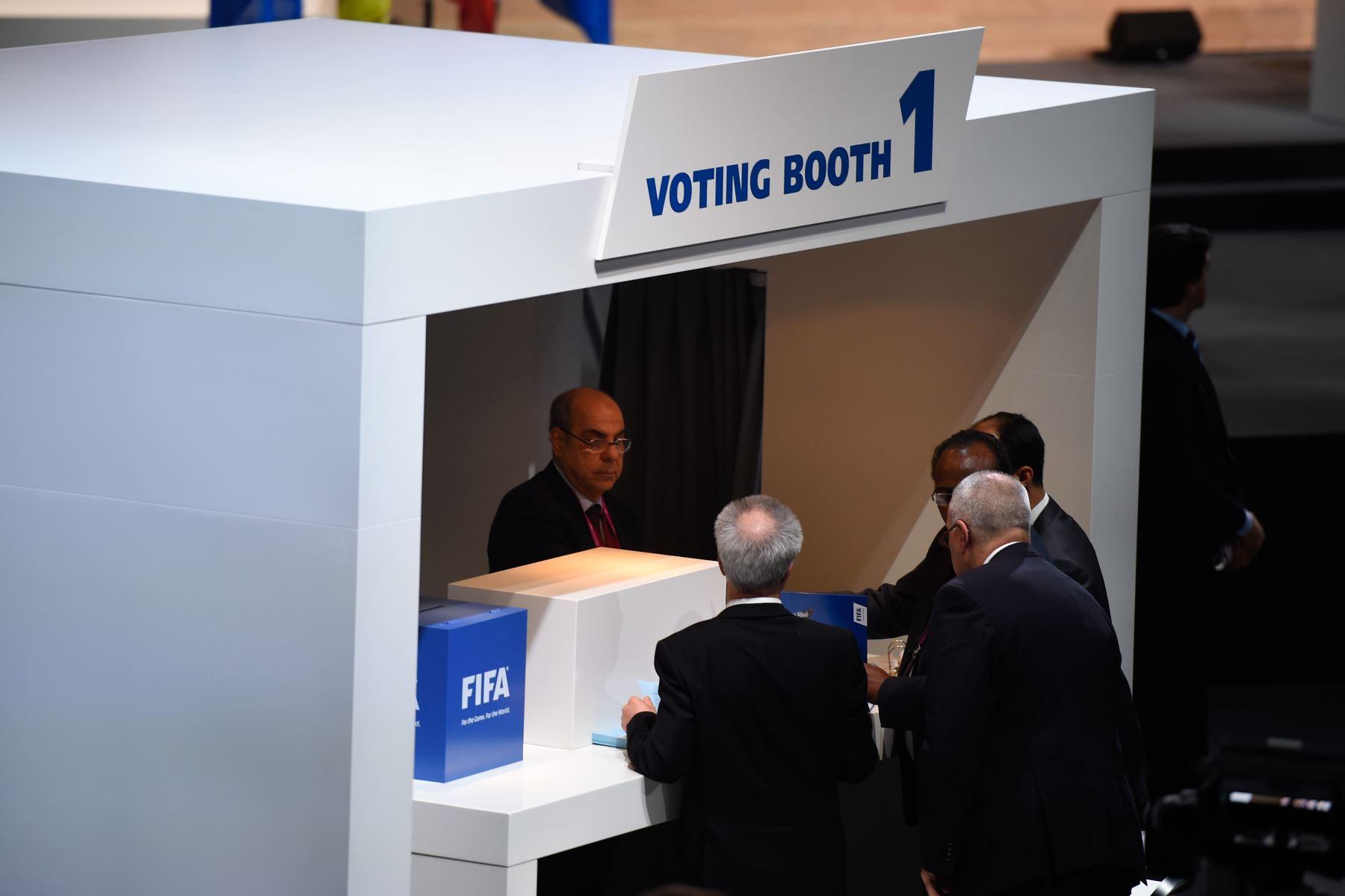 Republica De Colombia Votaciones W